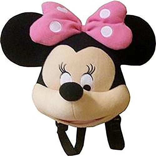 Disney Youth Minnie Mouse Backpack - SHOPME.COM