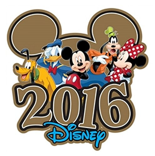 Disney Mickey Mouse Minnie Mouse Donald Duck Goofy Pluto - SHOPME.COM