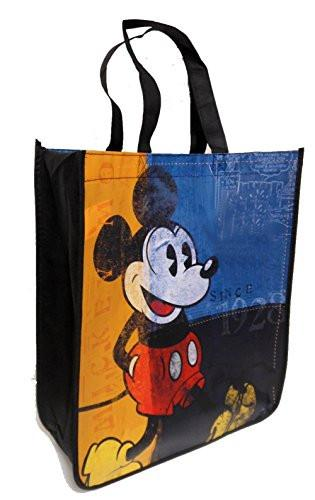 Large Mickey Mouse Tote Bag - SHOPME.COM