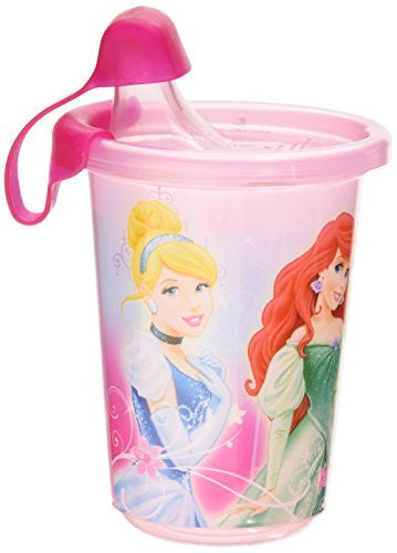 The First Years Disney Take & Toss Sippy Cup, 3 Count - SHOPME.COM