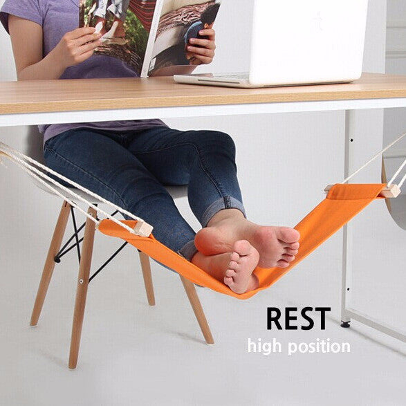 Cute Feet Hammock