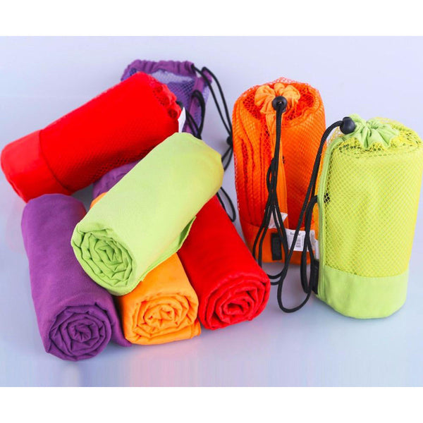 Quick Drying Outdoors Towel - MUST HAVE