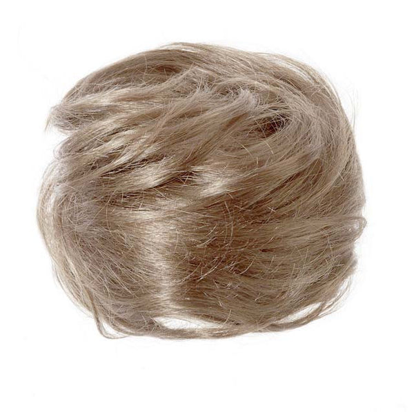 American Dream 100% Human Hair Bun Colour 10
