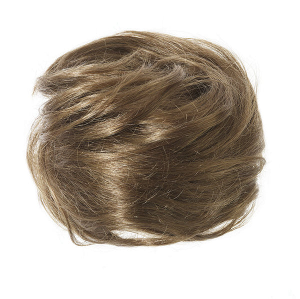 American Dream 100% Human Hair Bun Colour 12