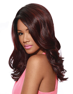 Sleek Monique Premium Tongable wig