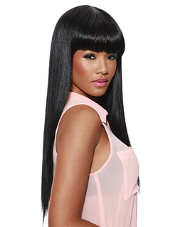 Sleek Nikki Premium Tongable Wig