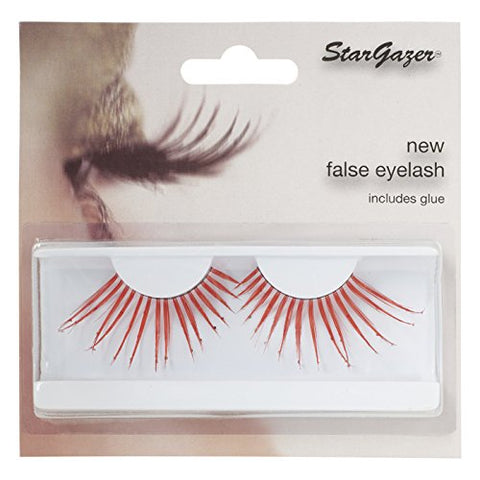 Stargazer False Feather Eyelashes #58