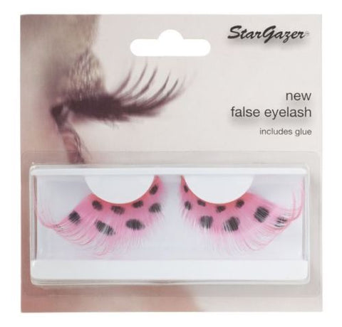 Stargazer False Feather Eyelashes #65