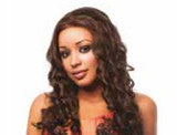 Luxurious Synthetic Hair Lace Front Wig - Amour