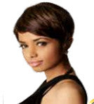 Sleek - Premium Human Hair Wig - Audrey