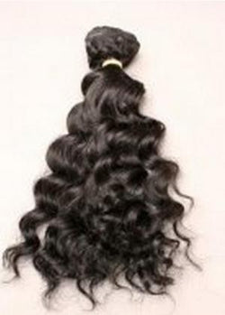 Brazilian Hair - Deep Wave 100g Weft