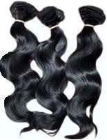 Brazilian Hair  - Loose Curl 100g Weft