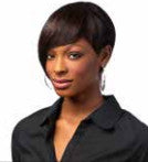 Sleek - Premium Human Hair Wig - Chanelle