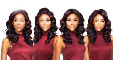 Premium Human Hair Wigs - Dominique