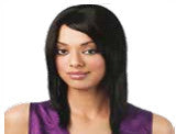Sleek - Fashionable Synthetic Wigs - Jennifer