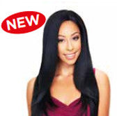 Sleek - Tongable Synthetic Lace Wigs - Kourtney