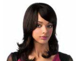 Sleek - Fashionable Synthetic Wigs - Kelly
