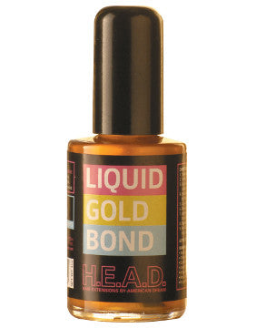 Liquid Gold Bonding Glue 1oz