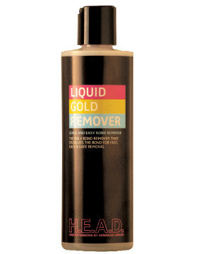 Liquid Gold Remover 8oz