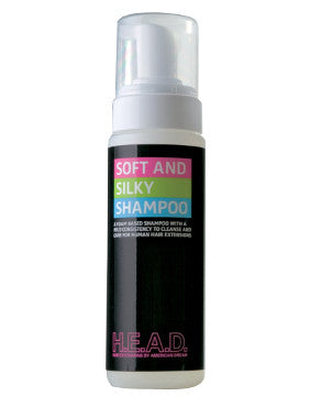 Soft and Silky Shampoo