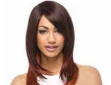 Sleek - Tongable Synthetic Premium Wigs - Rowena