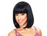 Sleek - Tongable Synthetic Premium Wigs - Rihanna