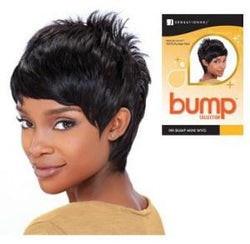 Sensationnel Bump Collection - Bump Mini 4""