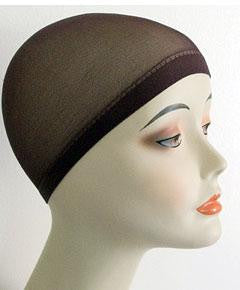 Stocking Wig Cap - 2pcs