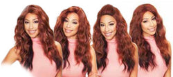 Sleek - Tongable Synthetic Premium Wig - Tiffany