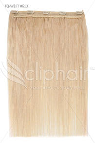 CLIP IN EXTENSIONS