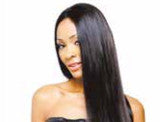 Luxurious Synthetic Hair Lace Front Wig - Venice