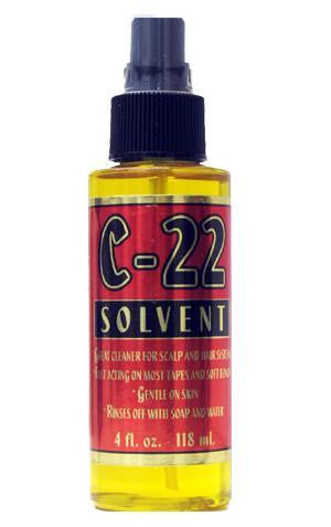 Walker C22 Solvent 4 fl. oz (118ml)