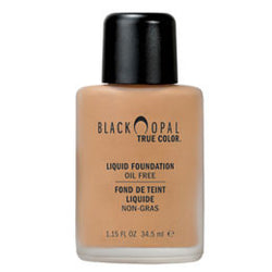 Black Opal Liquid Foundation