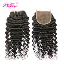 Deepwave Lace Closure - 3 way Part
