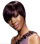 Sleek - Premium Human Hair Wig - Ella