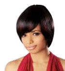 Sleek - Premium Human Hair Wig - Eva