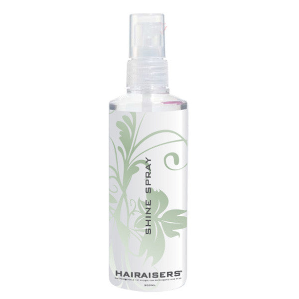 Hairaisers Shine Spray 125ml