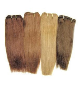 Premium Now Weft Hair Extensions