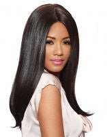 Sleek Iman Premium Tongable wig