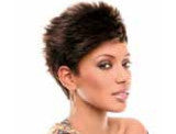 Sleek - Fashionable Synthetic Wigs - Kandi