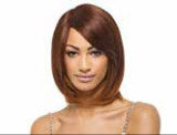 Sleek - Tongable Synthetic Premium Wigs - Kiara