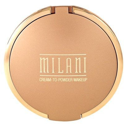 Milani Cream To Powder Foundation