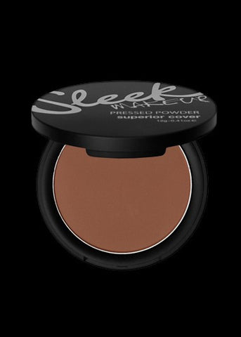 Sleek Pressed Powder Superior Cover