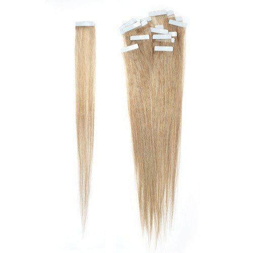 American Dream Iconic Grade Silky Straight Tape Hair 20pcs 18""