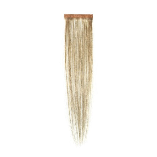 American Dream Qwik X Silky Straight Tape Hair (1Pc) 18""