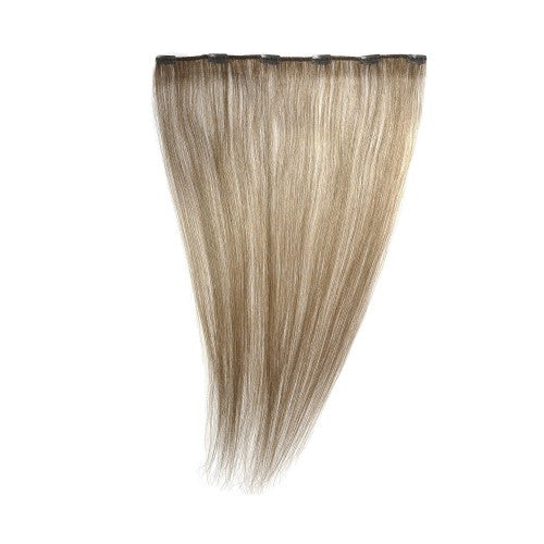 American Dream Quickfix Clip-in Extensions Thermofibre Hair#27