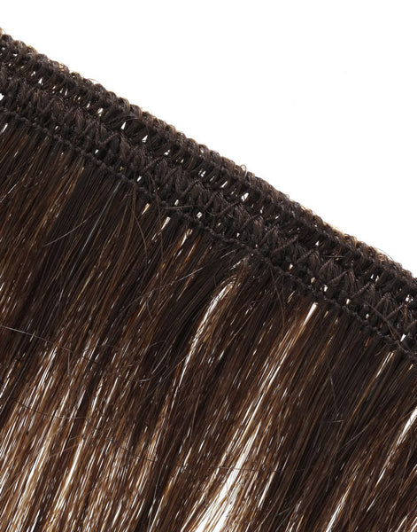 American Dream Italian Remi Double Drawn Weft Hair