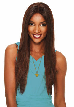 Sleek Hair - Remy Touch 7 PCs (with lace closure)