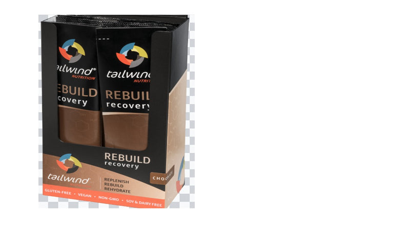 Tailwind Recovery Drink
