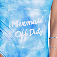 Mermaid Off Duty Swimsuit
